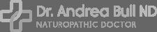 Dr-Andrea-Bull Naturopathic Doctor logo