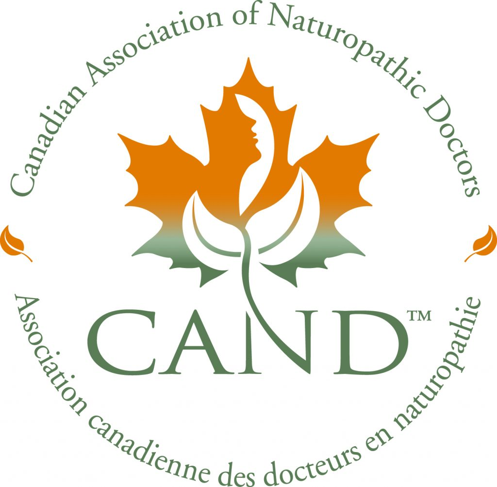 The Canadian Association of Naturopathic Doctors