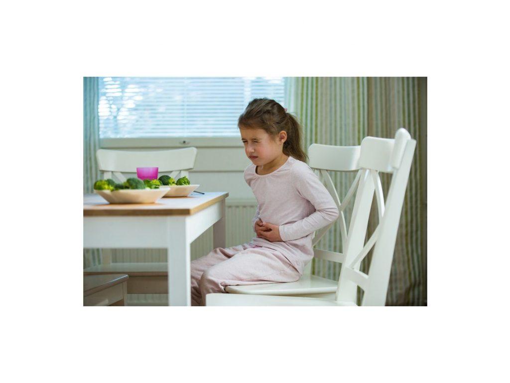 Child Food Sensitivities